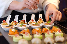 Catering de comida