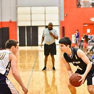 Hardwood Basketball Tournaments