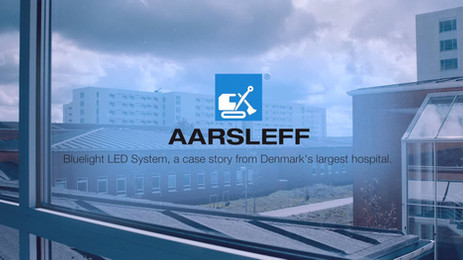 Denmarks largest hospital