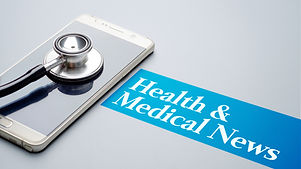 Health and Medical News, health technolo
