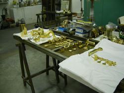 Materiale lavorato