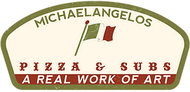 Michaelangelos Pizza Delivery