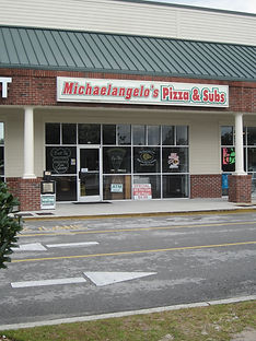 Michaelangelos Pizza Cape Carteret NC