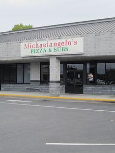 Michaelangelos Pizza Swansboro NC