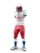 custom-football-jerseys-invisible-man-st