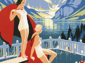 Canadian Pacific Railway Posters: The Making of Canada's Landscape Image