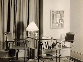 Bauhaus-Inspired, Canadian-Made: A Remarkable Desk