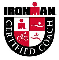 Ben Psaila - IRONMAN Certified Coach Logo