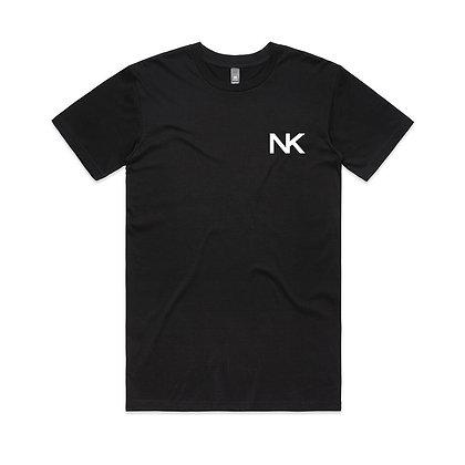 Inklines Logo - Black
