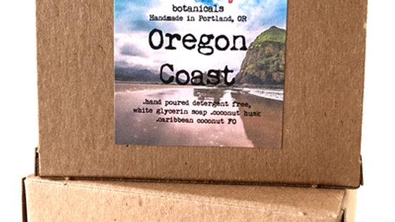 Oregon Coast Natural Glycerin Soap