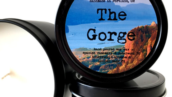 The Gorge Scented Soy Candle