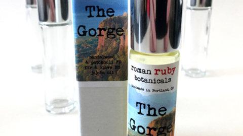The Gorge Perfume Oil
