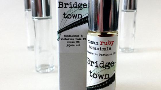 Bridgetown Perfume Oil