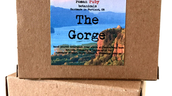 The Gorge Natural Glycerin Soap