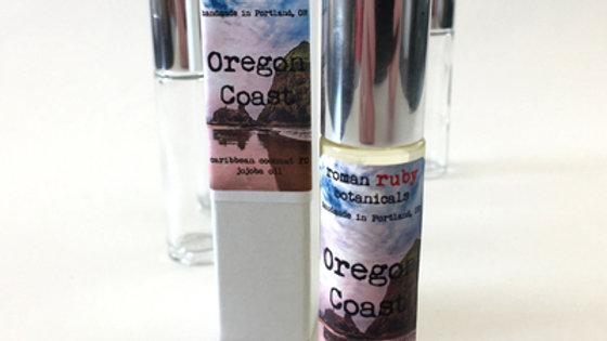 Oregon Coast Perfume Oil