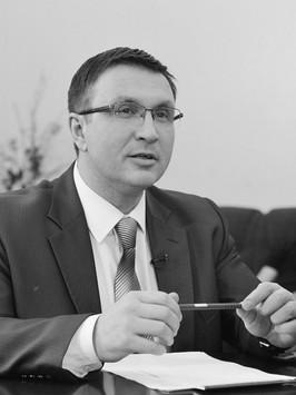 Налимов Ян Геннадьевич