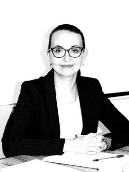 Кузьмина Кристина Владимировна