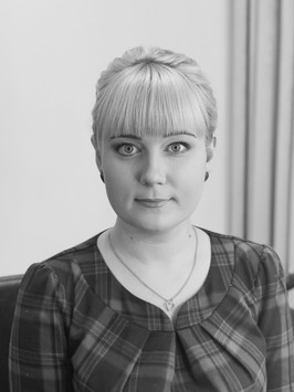 Муратова Вера Владимировна