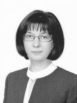 Кудрявцева Ольга Ивановна