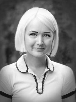 Кадысева Светлана Сергеевна