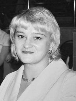 Бодяжина Юлия Владимировна