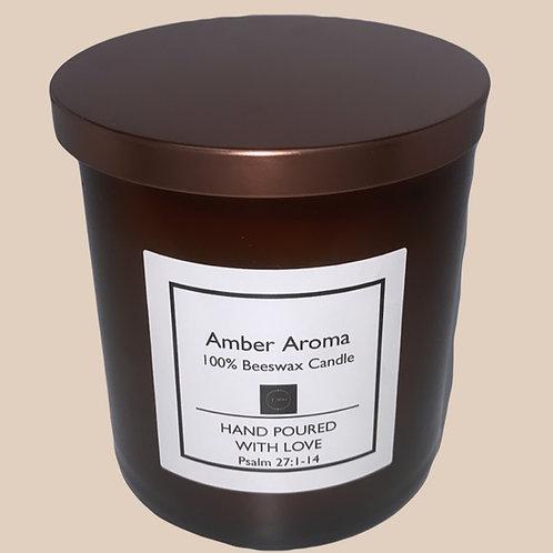 Amber Aroma