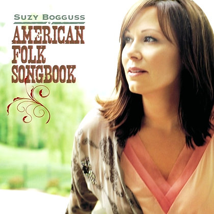 American Folk Songbook (CD)