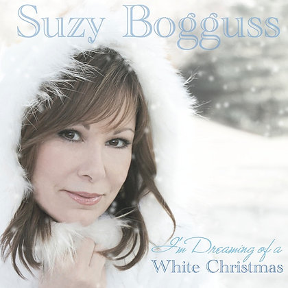 I'm Dreaming Of A White Christmas (CD)