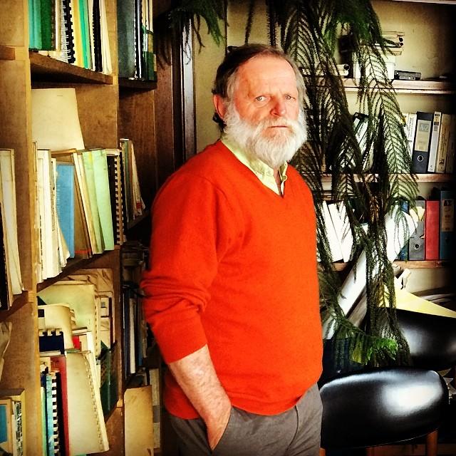Entrevista Patricio von Hildebrand