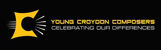 Young Croydon Composers (edited Logo) on
