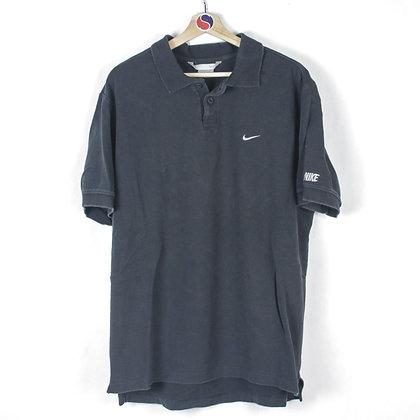 2000's Nike Polo - L