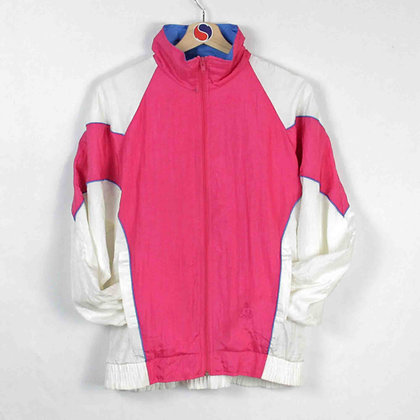 Women's Vintage 1996 USA Olympics Windbreaker - S (M)