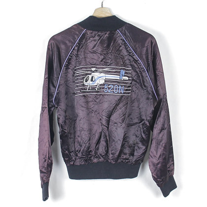 80's Helicopter Light Jacket - S