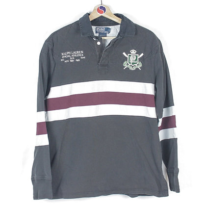 2000's Polo Ralph Lauren Rugby - L (M)