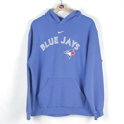 Toronto Blue Jays Nike Hoodie - XL