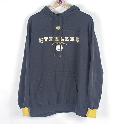 Pittsburgh Steelers Hoodie - XL