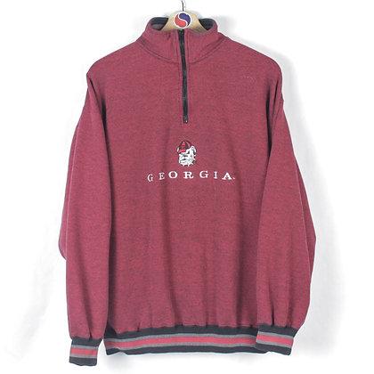 2000's Georgia Bulldogs Sweatshirt - L