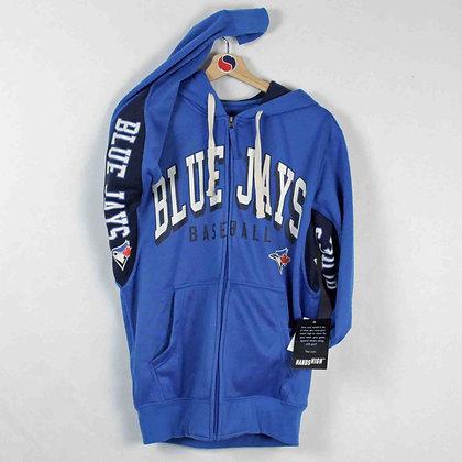 NWT Blue Jays Hoodie - M