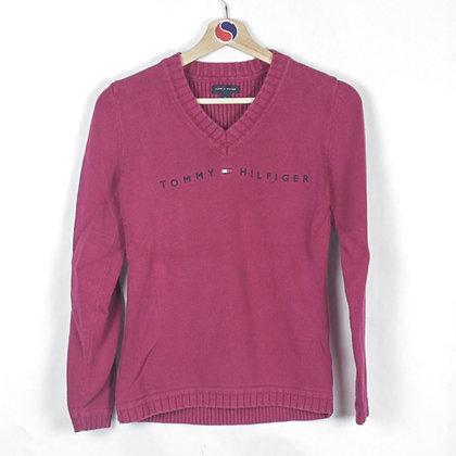 Women's Tommy Hilfiger Sweater - M (S)