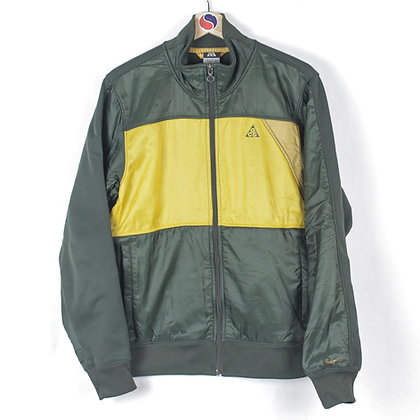 Nike ACG Shell Zip Sweatshirt - M