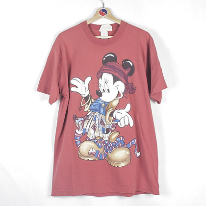 90's Mickey Mouse Tee - XL