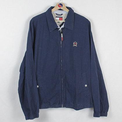 Vintage Tommy Hilfiger Harrington Jacket - L