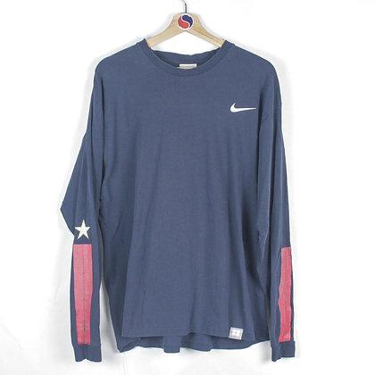 2000's Nike USA Long Sleeve - L