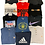 Thumbnail: Branded T-shirt Tees 18 Item Wholesale Bundle Lot (Nike, Carhartt)