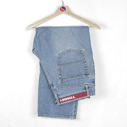 90's Tommy Jeans Denim Jeans - 36