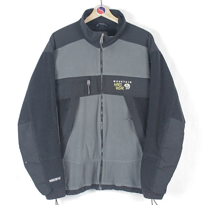 Mountain Hard Wear Windstopper Zip Fleece - XL