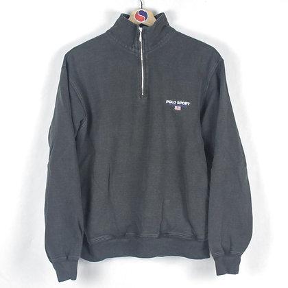 90's Polo Sport Sweatshirt - M (S)