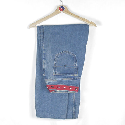 2000's Women's Tommy Hilfiger Denim Jeans - 10