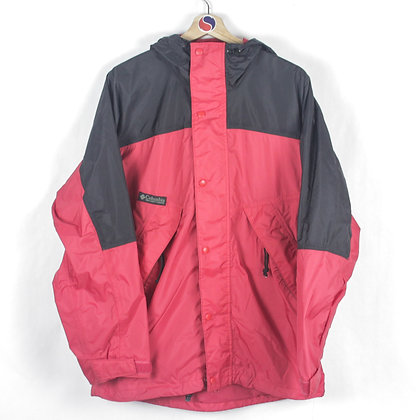 90's Columbia Windbreaker - S (M)