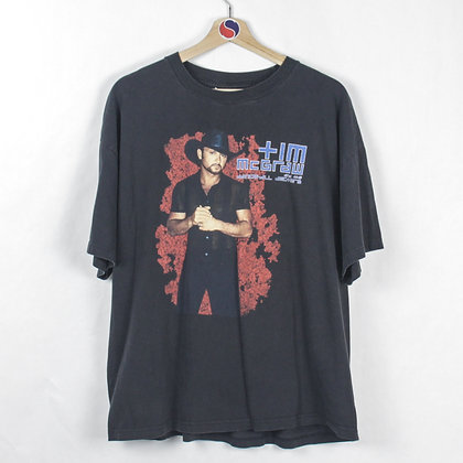 2003 Tim McGraw Tee - XL